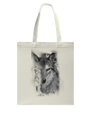 Wolf Mysteries Tote Bag thumbnail