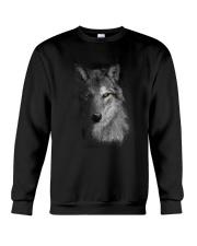 Wolf Mysteries Crewneck Sweatshirt front
