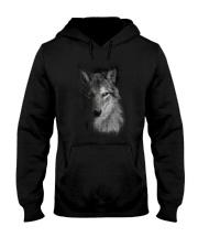 Wolf Mysteries Hooded Sweatshirt thumbnail