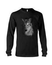 Wolf Mysteries Long Sleeve Tee thumbnail