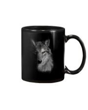 Wolf Mysteries Mug thumbnail