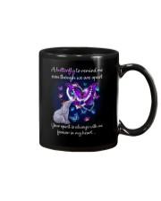 Elephant and Butterflies Mug thumbnail