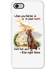 American Pit Bull Terrier Look Up Phone Case thumbnail