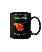 Bird Parrot Owners  Mug thumbnail