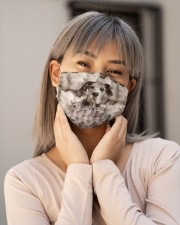 Awesome Great Dane G82737 Cloth face mask aos-face-mask-lifestyle-17