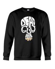 Skull Dear Guy Crewneck Sweatshirt thumbnail