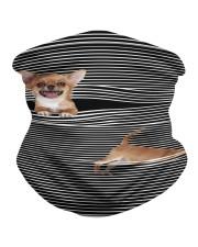 Chihuahua Striped T821  Neck Gaiter thumbnail