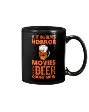 Halloween - Horror - Beer Mug thumbnail