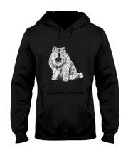 NYX - Chow Chow Bling - 1203 Hooded Sweatshirt thumbnail