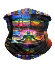 Yoga Meditation T825 Neck Gaiter tile