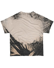 Old Lady T5TS All-over T-Shirt back
