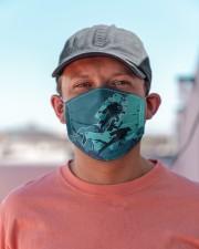 Scuba Diving T825 Cloth face mask aos-face-mask-lifestyle-06