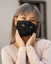 Love Black Cat G82406 Cloth face mask aos-face-mask-lifestyle-17