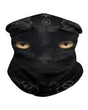 Love Black Cat G82406 Neck Gaiter tile