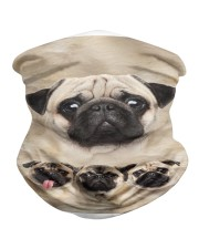 Awesome Pug G82716 Neck Gaiter thumbnail