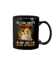 All I Need Is Golden Retriever Mug thumbnail