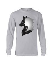 Wolf Girl Long Sleeve Tee thumbnail