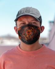 Firefighter Awesome T826 Cloth face mask aos-face-mask-lifestyle-06