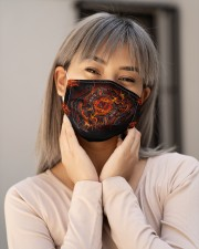 Firefighter Awesome T826 Cloth face mask aos-face-mask-lifestyle-17