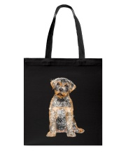 NYX - Rottweiler Bling - 0703 Tote Bag thumbnail