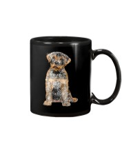 NYX - Rottweiler Bling - 0703 Mug thumbnail