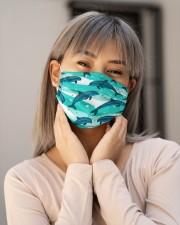 Dolphin G82430 Cloth face mask aos-face-mask-lifestyle-17