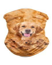 Awesome Golden Retriever G82712 Neck Gaiter thumbnail