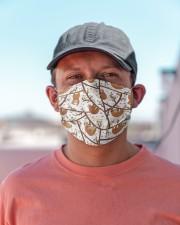 Amazing Sloth H21847 Cloth face mask aos-face-mask-lifestyle-06