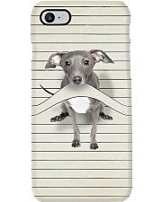Greyhound Lines Phone Case thumbnail