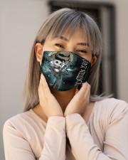 Jack Skellington Lover G82770 Cloth face mask aos-face-mask-lifestyle-17