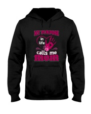 NYX - Calls Me Mom - 1304 Hooded Sweatshirt thumbnail