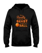 Basketball I Play Ball  Hooded Sweatshirt thumbnail