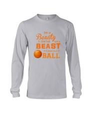 Basketball I Play Ball  Long Sleeve Tee thumbnail