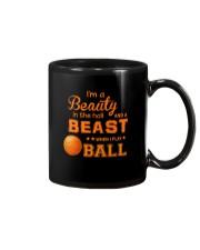 Basketball I Play Ball  Mug thumbnail