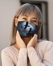 Viking Raven G82759 Cloth face mask aos-face-mask-lifestyle-17