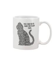 NYX - You Can Never - 0703 Mug thumbnail