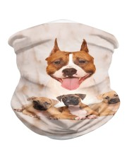 Awesome American Staffordshire Terrier G82724 Neck Gaiter thumbnail