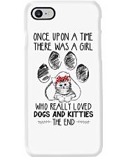 Dog - kitties Phone Case thumbnail