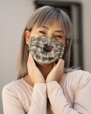 Awesome French Bulldog G82710 Cloth face mask aos-face-mask-lifestyle-17