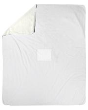 "fleece Sherpa Fleece Blanket - 50"" x 60"" thumbnail"