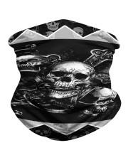 Skull Black H28827 Neck Gaiter tile