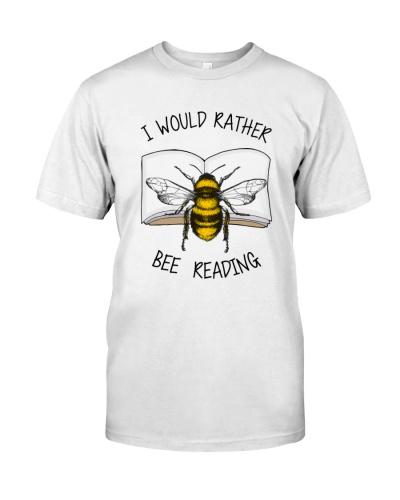 Bee Reading