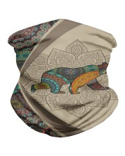 Bear Mandala H21836 Neck Gaiter tile