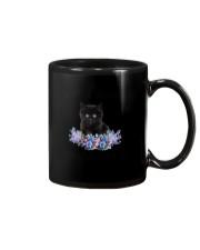 NYX - Woman Black Cat - 1304 Mug thumbnail