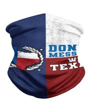 Don't Mess With Texas H26812 Neck Gaiter tile