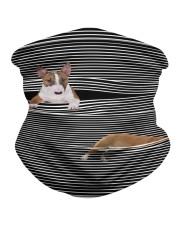 Bull Terrier Striped T821  Neck Gaiter thumbnail