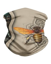 Bee Mandala G82808 Neck Gaiter tile