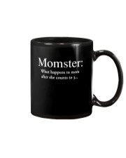 Family Momster Mug thumbnail