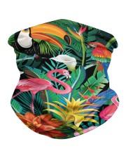Tropical Bird Flamingo H30740 Neck Gaiter tile
