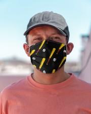 Baseball G82519 Cloth face mask aos-face-mask-lifestyle-06